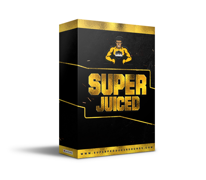 Super Juiced Gives You Better Beats Instantly