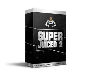 Super Juiced Will Help You Make Nothing But Fire
