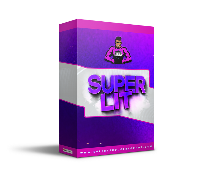 Super Lit Is The Hottest Damn Loops Period Download Now