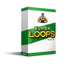 Super Loops Vol 3
