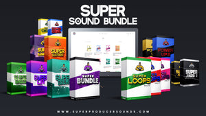 Download 5,000+ of the Hottest Sounds and Samples for 95% OFF (Royalty free)