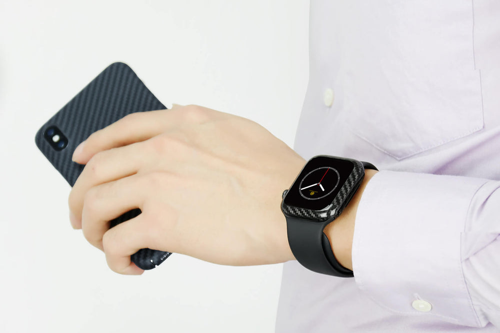 MONOCARBON WATCH CASE