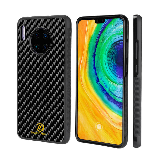 Non Slip | Carbon Fiber Case for Huawei Mate 30/ Mate 30 Pro