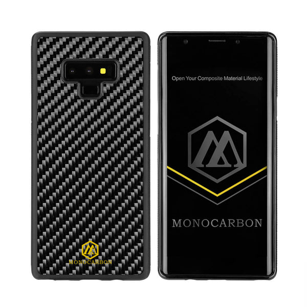 Non Slip | Carbon Fiber Case for Samsung Note 9