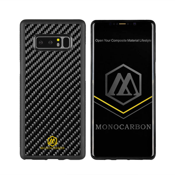 Non Slip | Carbon Fiber Case for Samsung Note 8