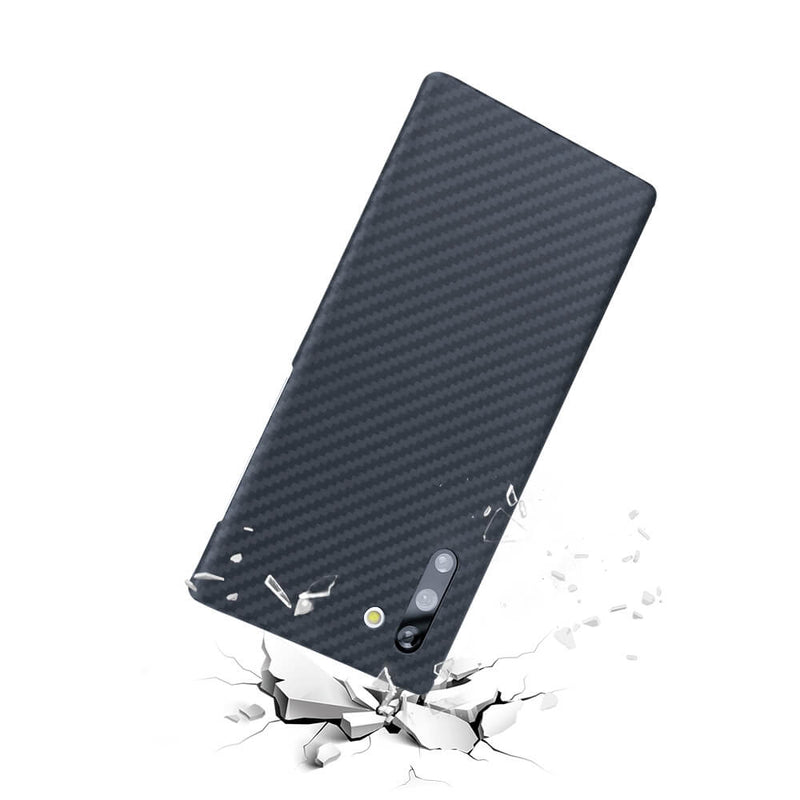Slim Aramid Fiber Case for Samsung Galaxy Note 10/ Note 10 Plus
