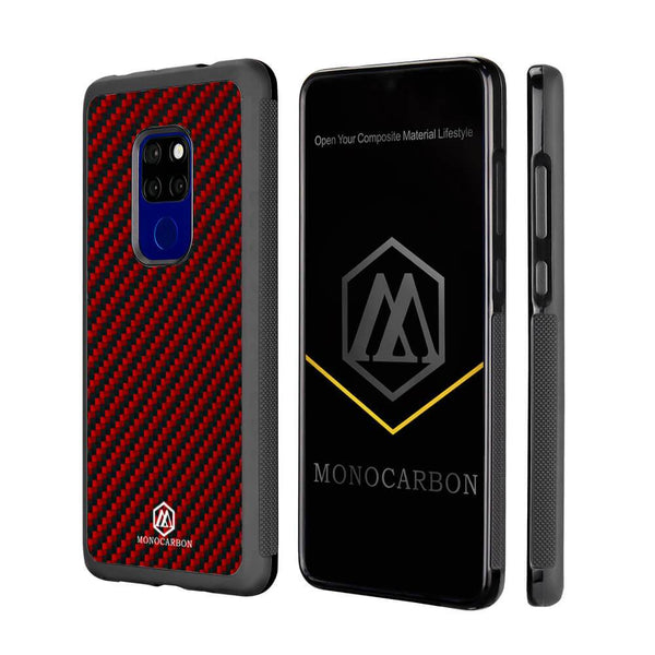 monocarbon-non-slip-red-carbon-fiber-case-for-huawei-mate-20-1