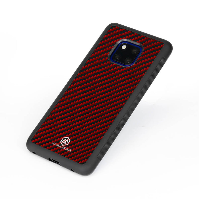 Non Slip | Carbon Fiber Case for Huawei Mate 20