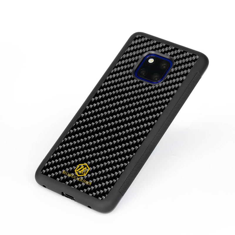 Non Slip | Carbon Fiber Case for Huawei Mate 20 Pro