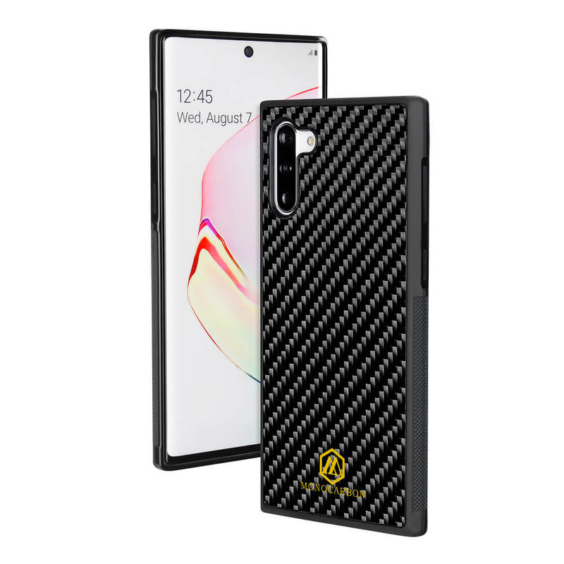 Non Slip | Carbon Fiber Case for Samsung Note 10/ Note 10 Plus