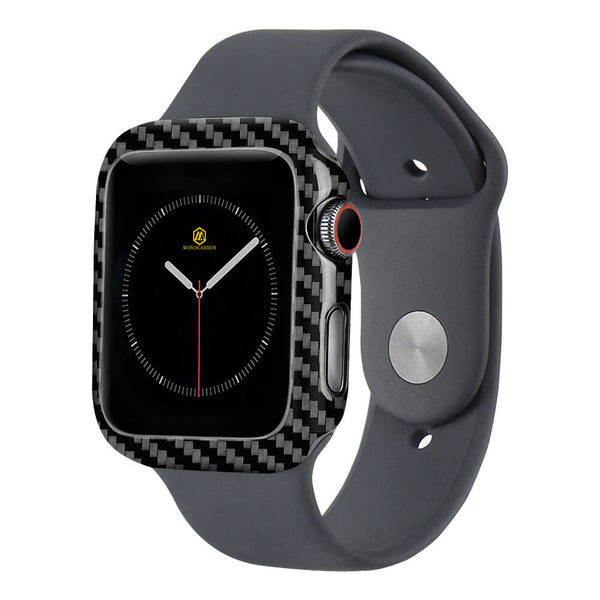 MONOCARBON-Carbon-Fiber-Case-for-Apple-Watch-42-mm-Series-3