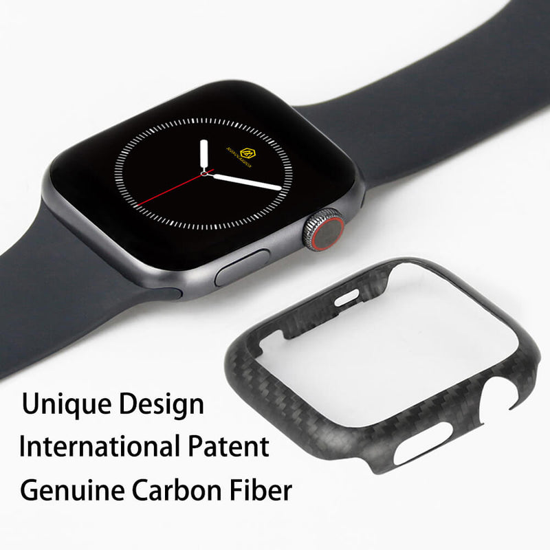 MONOCARBON-Carbon-Fiber-Case-for-Apple-Watch-42-mm-Series-3-7