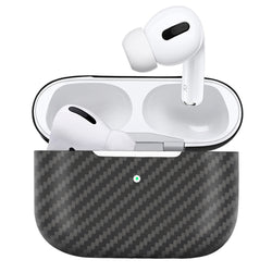 Carbon Fiber Case for AirPods Pro | Matte