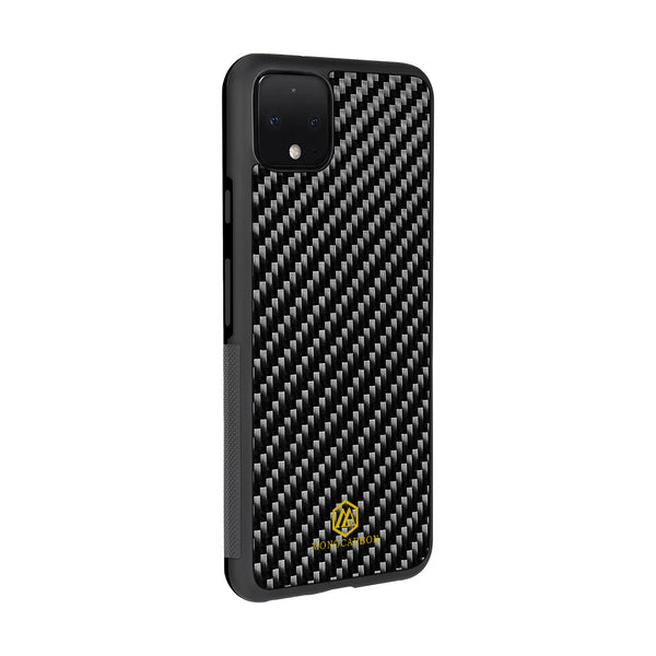 Non Slip | Carbon Fiber Case for Google Pixel 4 / 4 XL