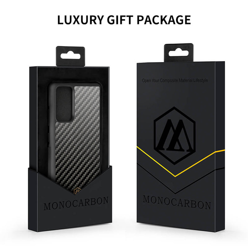 Non Slip | Carbon Fiber Case for Samsung Galaxy Note 20(5G)/Note 20 Ultra(5G)