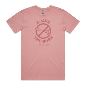Men's Save the Bush Tee