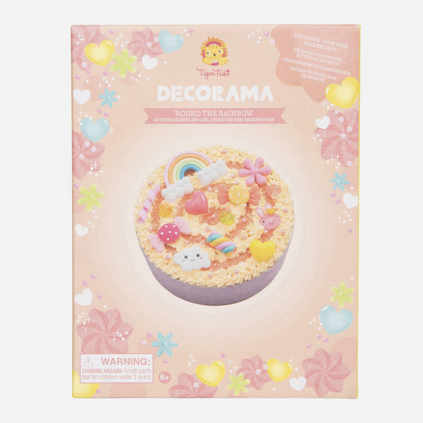 Decorama - 'Round the Rainbow