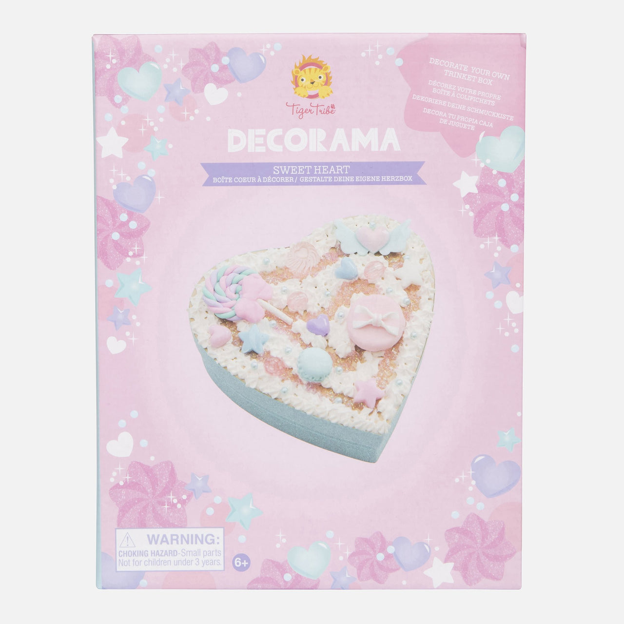 Decorama - Sweet Heart