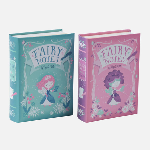 Fairy Notes