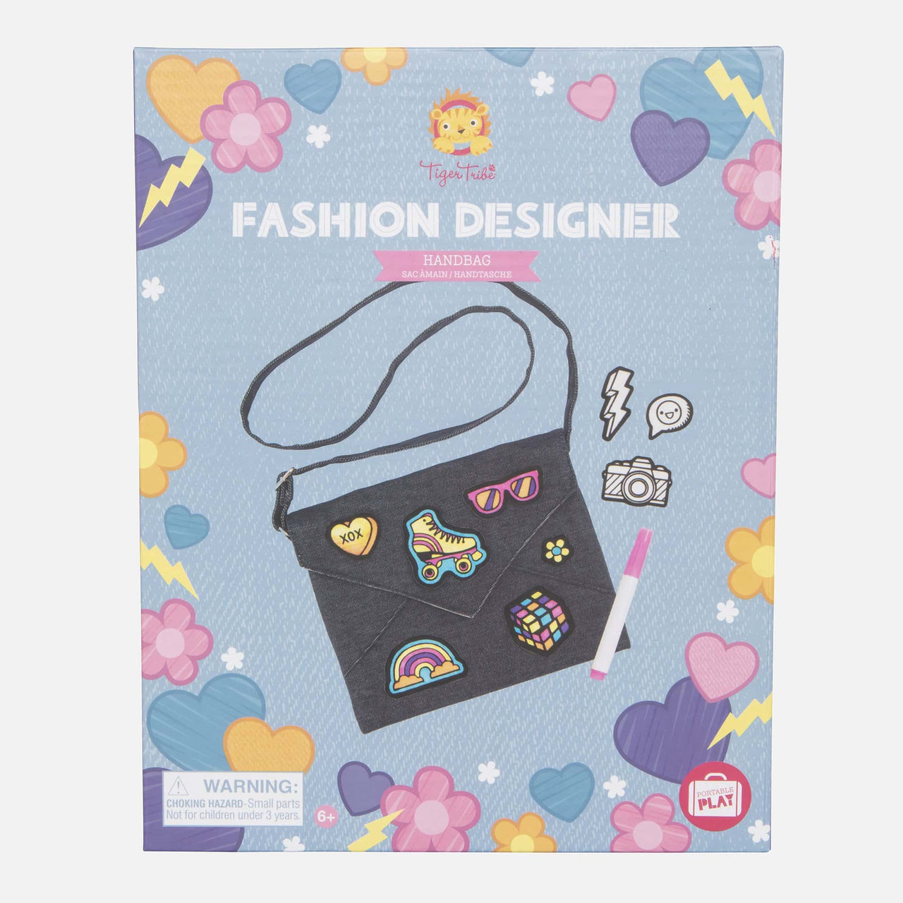 Fashion Designer - Handbag