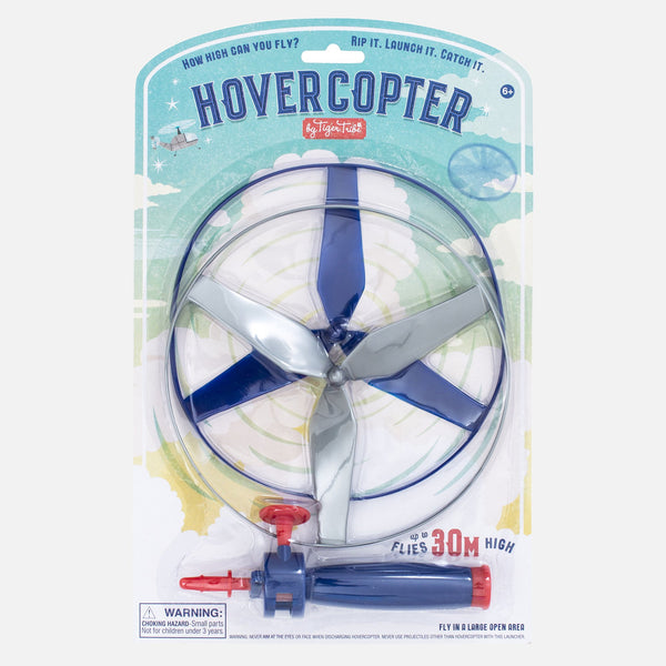 Hovercopter