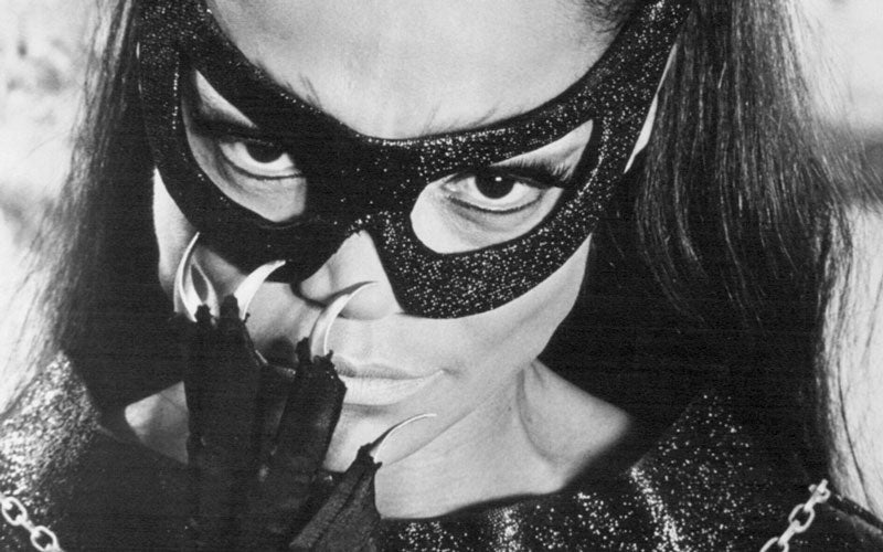 Eartha Kitt: 'The most exciting woman in the world'