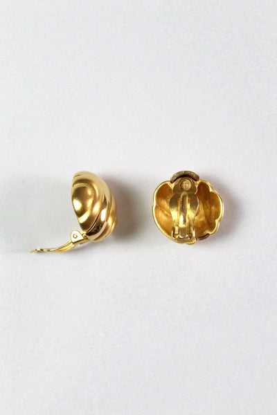 Givenchy Clip-On Earrings
