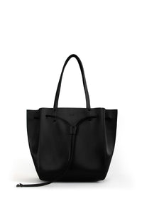 KWONN BAG Black Shopper vegan bags luxury bags handbags