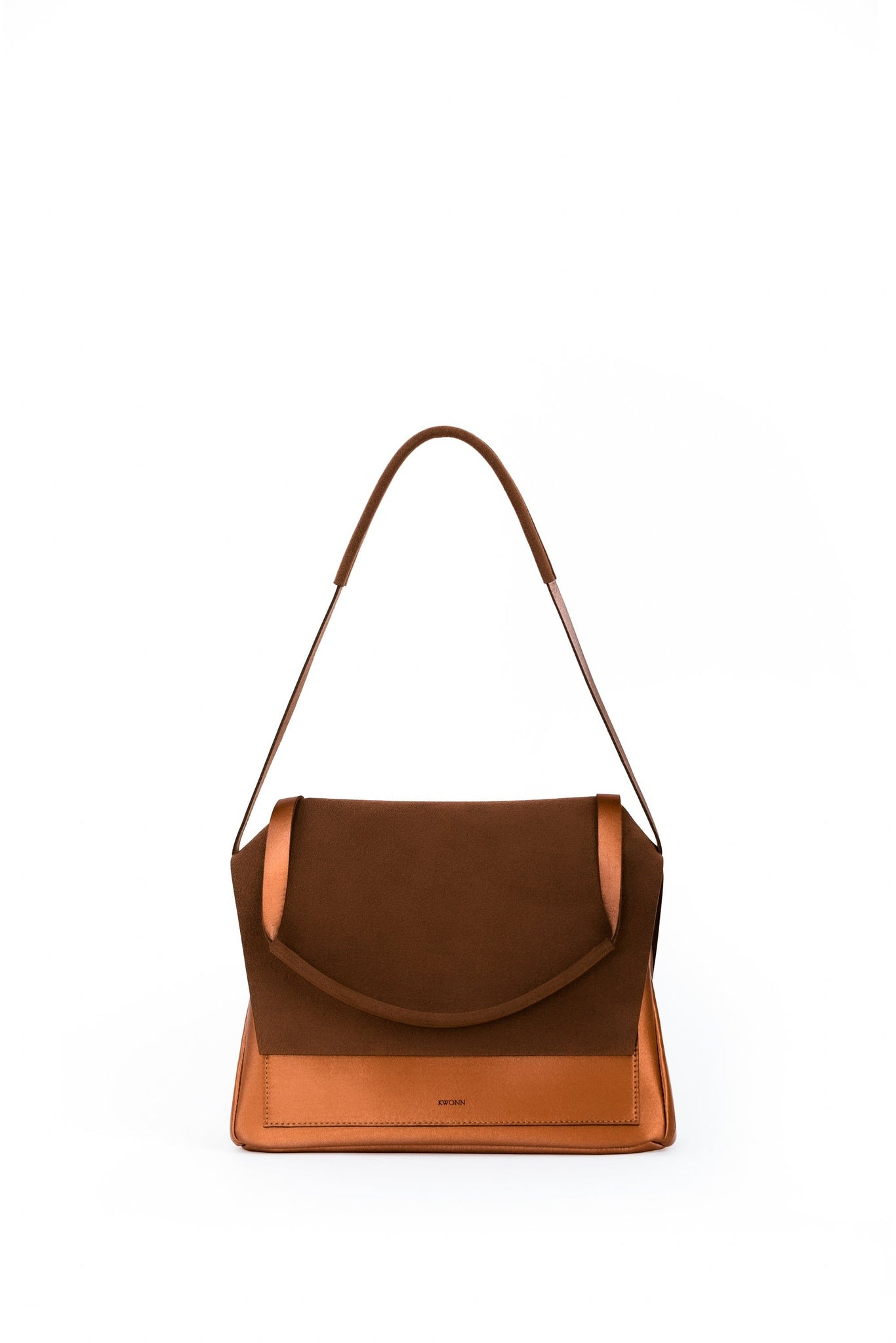 KWONN BAG Copper Crossbody vegan bags luxury bags handbags