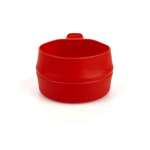Wildo Fold-A-Cup - Red