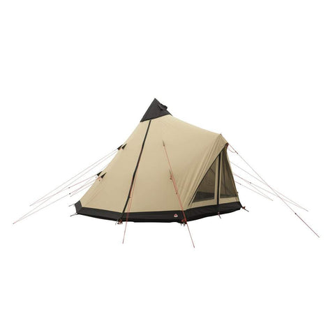Robens Chinook Ursa, 8-person Tipi style Polycotton Tent