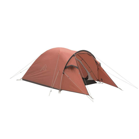 Robens Tor 3, 3-person Extended Dome Tent