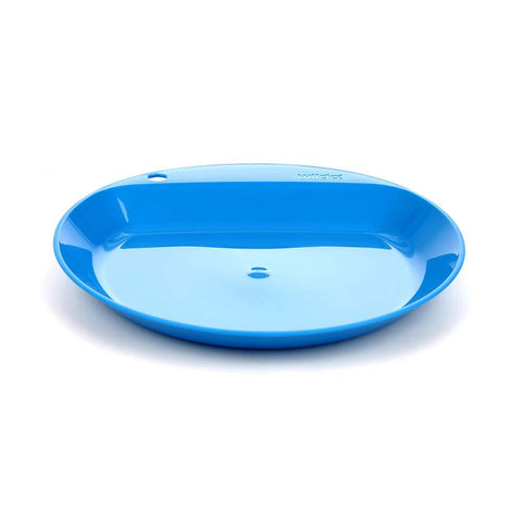 Wildo Camper Plate Flat - Light Blue