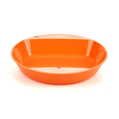 Wildo Camper Plate Deep - Orange