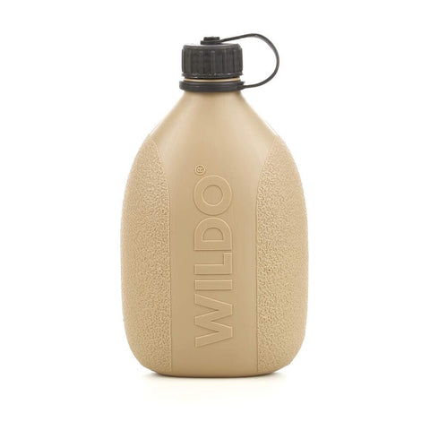 Wildo Hiker Bottle - Desert