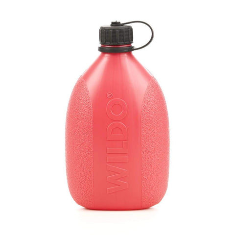 Wildo Hiker Bottle - Pitaya Pink