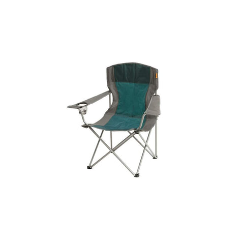 Easy Camp Arm Chair Folding - Petrol Blue