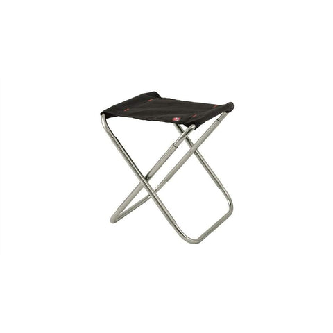 Robens Discover Stool Silver Grey