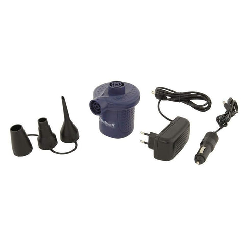 Outwell Sky Pump 12V/230V - UK