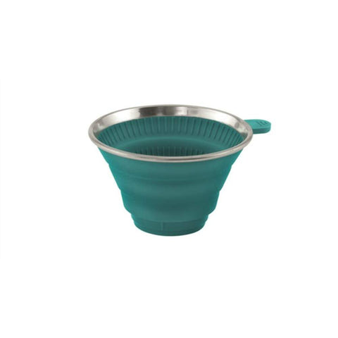 Outwell Collaps Coffee Filter Holder Deep Blue
