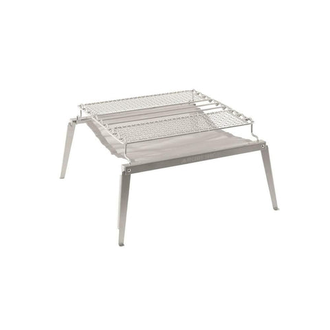Robens Timber Mesh Grill Large