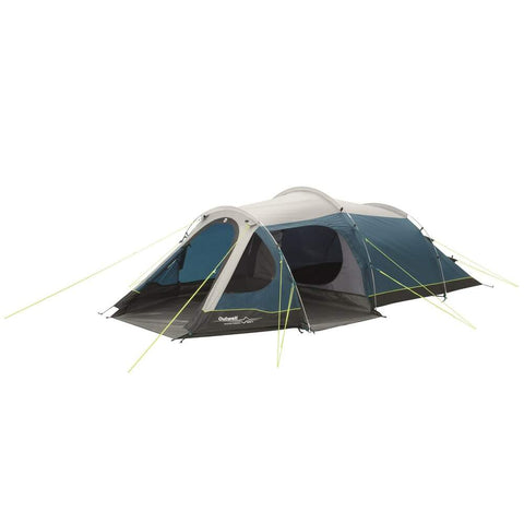 Outwell Earth 3, 3-person Tunnel Tent