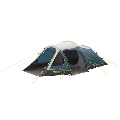 Outwell Earth 4, 4-person Tunnel Tent