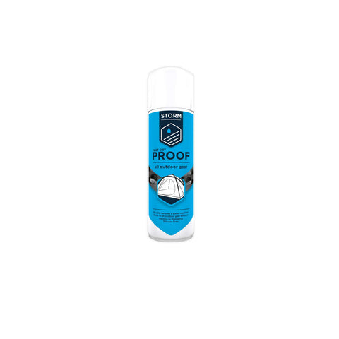 Storm Proofer Fast Dry (Spray On) 500ml