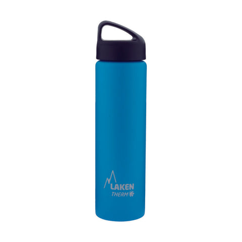 Laken Classic Thermo 0.75 Ltr Cyan
