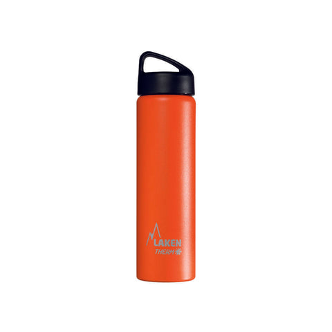 Laken Classic Thermo 0.75 Ltr Orange