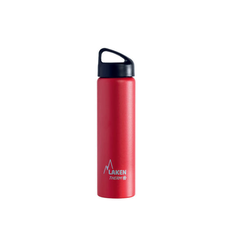 Laken Classic Thermo 0.75 Ltr Red