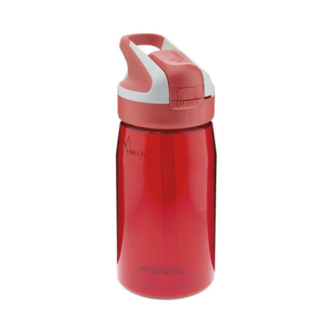 Laken Summit Tritan 0.45 Ltr Red