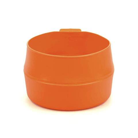 Wildo Fold-A-Cup Big - Orange
