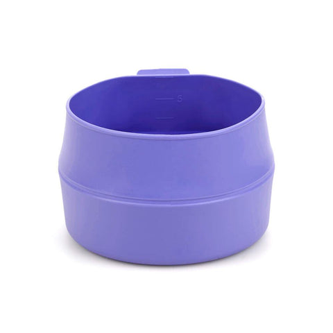 Wildo Fold-A-Cup Big - Blueberry